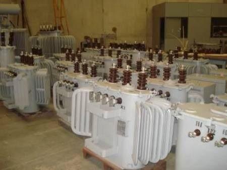 Fabricante de transformadores