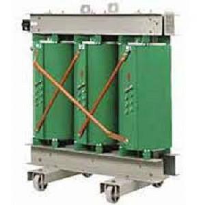 Manutenção de transformadores a seco