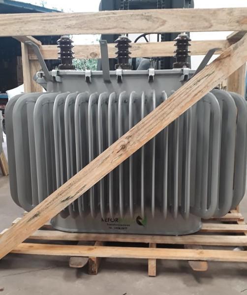 Transformador 300 kva valor