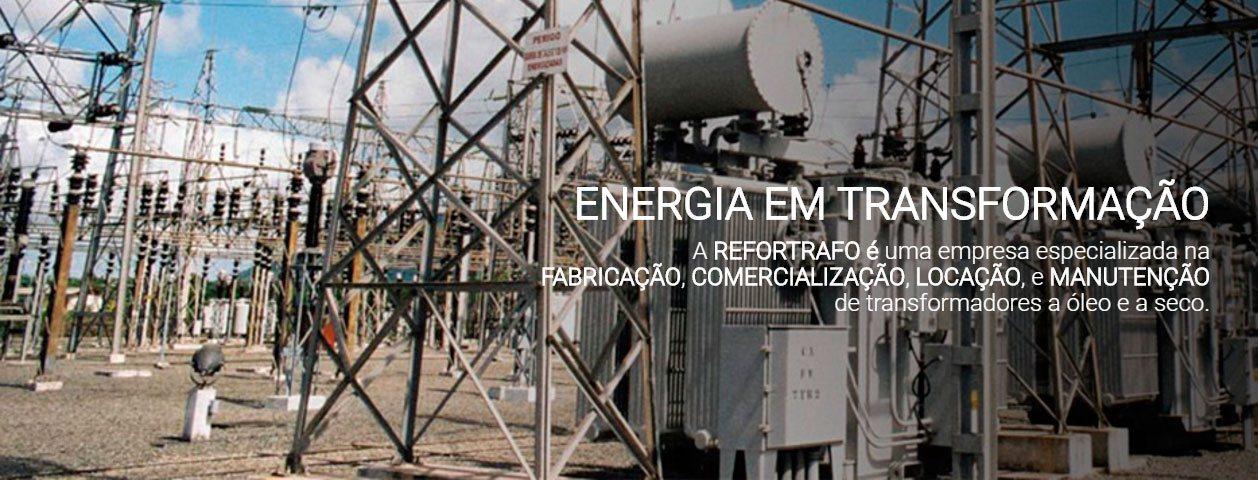Energia em Transformação