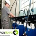 Transformadores a seco fabricantes
